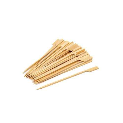 Бамбуковые шампура для гриля Grill Pro, 18 см