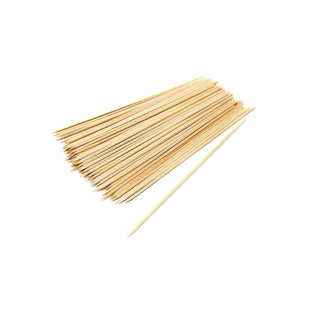 Бамбуковые шампура для гриля Grill Pro, 25 см