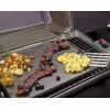 Плита из чугуна 34,5 см х 26,5 см, для грилів Porta Chef 320, GEM 340, 320 фото_3