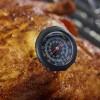 Термометр в силиконовом корпусе для мяса Grill Pro фото_6