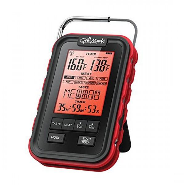 Термометр настольний для гриля Grill Pro