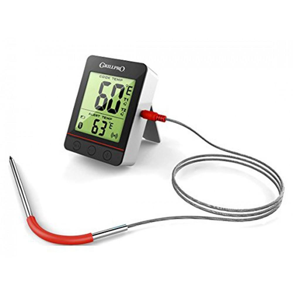 Bluetooth-термометр для мяса Grill Pro