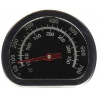 Большой термометр для гриля