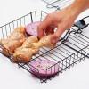 Антипригарная сетка для гриля и барбекю Grill Pro фото_3