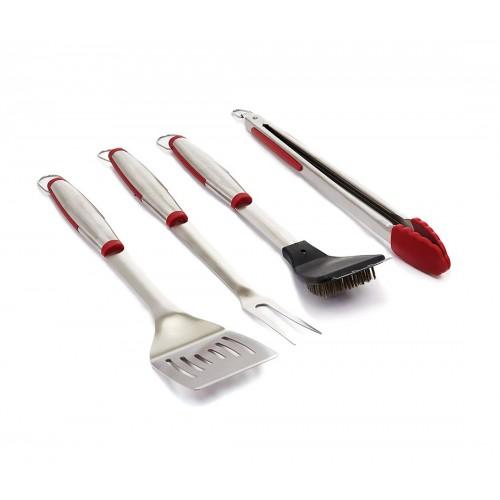 Набор из 4 предметов для гриля Grill Pro