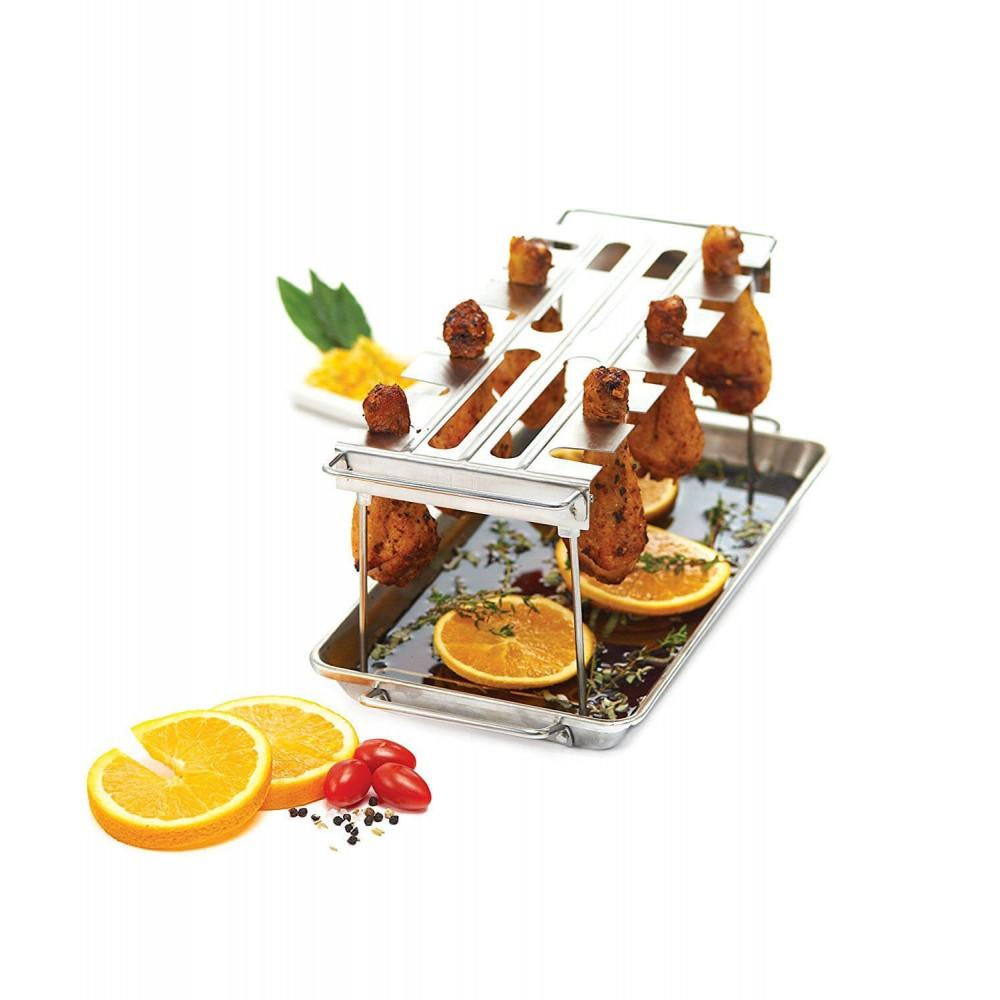 Ростер для куриных ножек Grill Pro