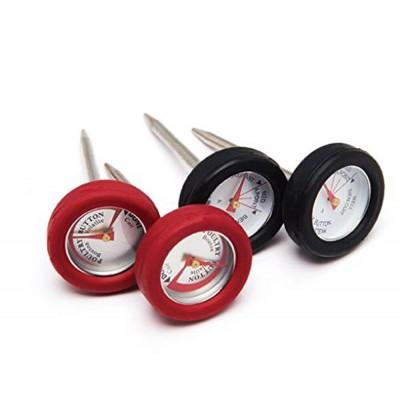 Набор термометров для мяса Broil King, 4 шт