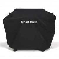 Чехол для пеллетного гриля Broil King Crown Pellet 400