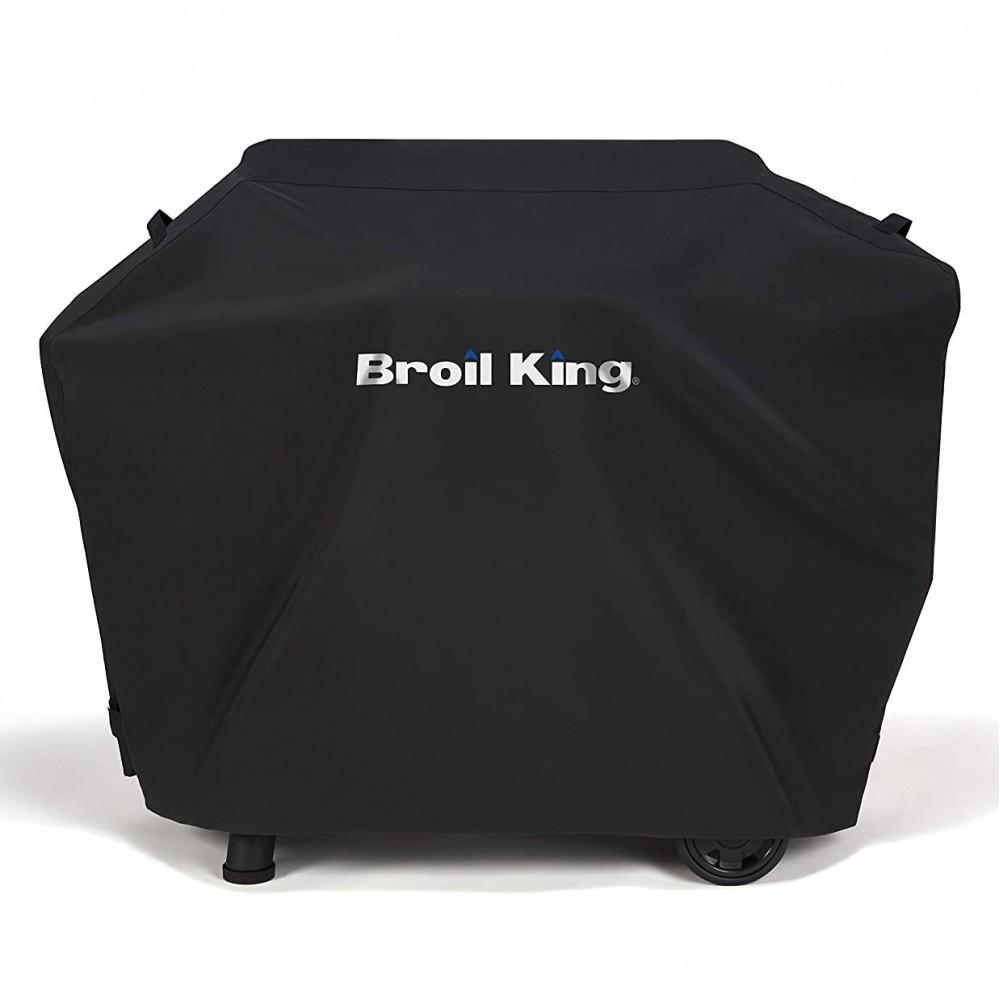 Чехол для пеллетного гриля Broil King Crown Pellet 500