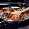 Сковорода для паэльи Broil King, 36 см фото_4