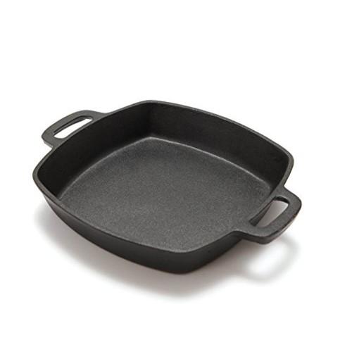 Сковорода чугунная для гриля Grill Pro 24 см
