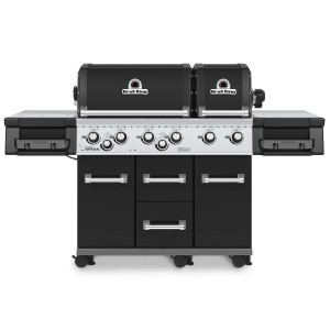 Газовый гриль Broil King IMPERIAL XL LP Black