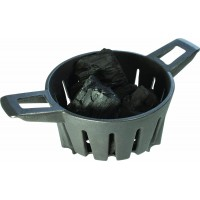 Емкость для угля Broil King Keg
